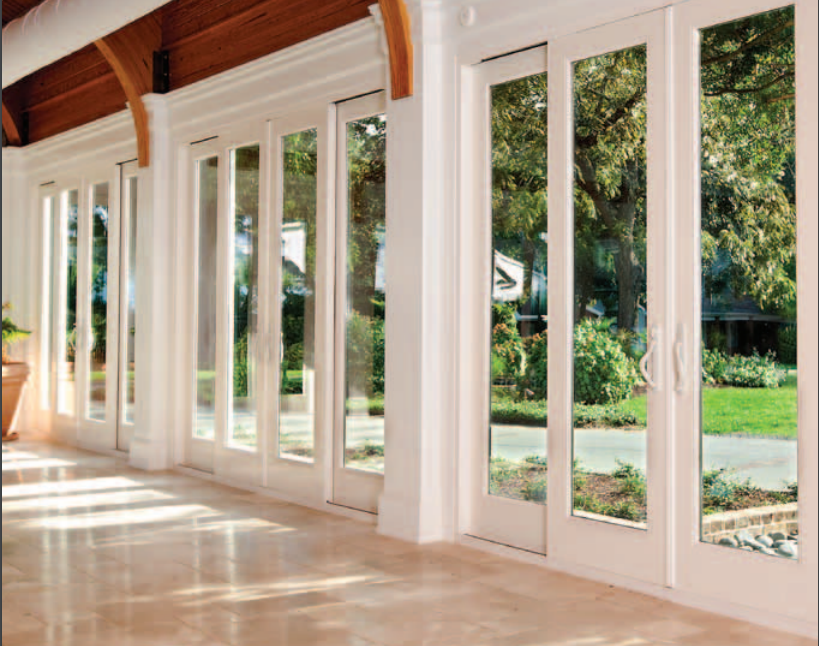 Sliding glass door repair how to fix sliding glass door for Sliding glass front door